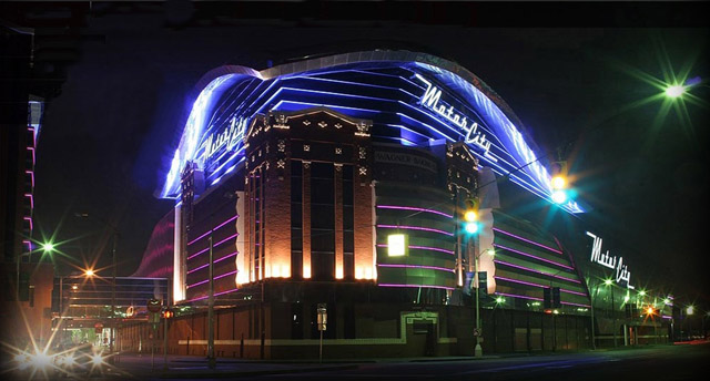 Motor City Casino Detroit